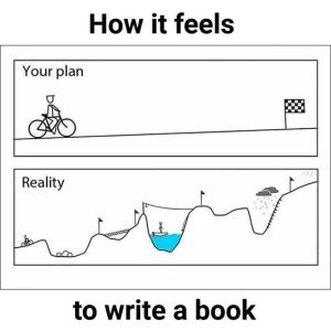 Writing-A-Book